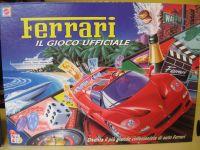 Board Game: Ferrari Il Gioco Ufficiale