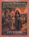 RPG Item: City System