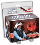 Board Game: Star Wars: Imperial Assault – Rebel Troopers Ally Pack
