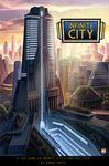 Board Game: Infinite City