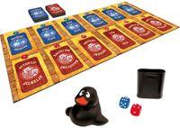 Board Game: Animal Suspect