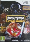 Video Game: Angry Birds: Star Wars