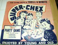 Board Game: Super-Chex