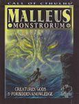RPG Item: Malleus Monstrorum