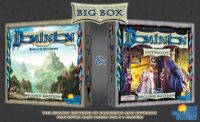 Board Game: Dominion (Second Edition) Big Box