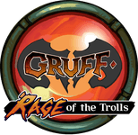 Gruff: Rage of the Trolls