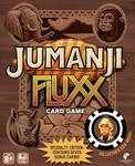 Board Game: Jumanji Fluxx