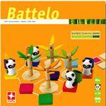 Board Game: Battelo