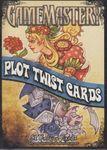 RPG Item: GameMastery Cards: Plot Twist Cards