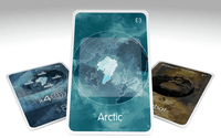 Board Game: CO₂: The Arctic Expansion