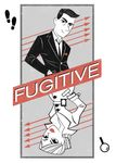 Board Game: Fugitive