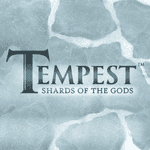 Board Game: Tempest: Shards of the Gods