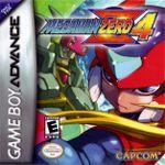 Video Game: Mega Man Zero 4