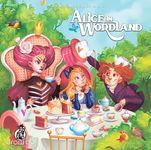 Board Game: Alice in Wordland