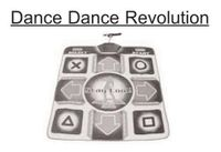 RPG: Dance Dance Revolution
