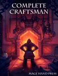 RPG Item: Complete Craftsman