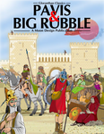 RPG Item: Pavis & Big Rubble