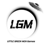 Video Game Publisher: Little Green Men Games