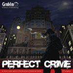 Board Game: Perfect Crime
