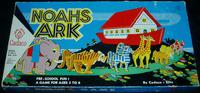Board Game: Noah's Ark