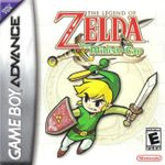 Video Game: The Legend of Zelda: The Minish Cap