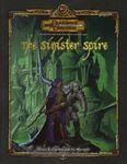RPG Item: DD2: The Sinister Spire