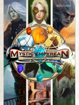 RPG Item: Mystic Empyrean: Core Game Book