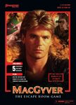 Board Game: MacGyver: The Escape Room Game