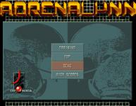 Video Game: Adrenalynn