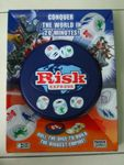 Board Game: Risk Express