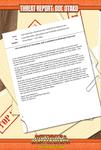 RPG Item: Threat Report #50: Doc Otaku