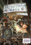 Board Game: Scrapyard Wars