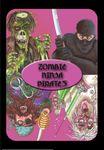Board Game: Zombie Ninja Pirates