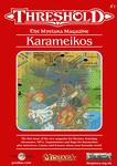 Issue: Threshold (Issue 1 - Sep 2013) Karameikos