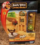 Board Game: Angry Birds: Star Wars – Jenga Tatooine Battle Game