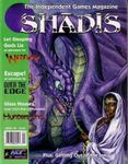Issue: Shadis (Issue 44 - Jan 1998)