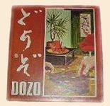 Board Game: Dozo