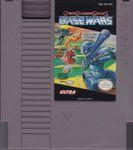 Video Game: Cyber Stadium Series: Base Wars