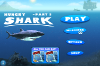 Video Game: Hungry Shark - Part 3