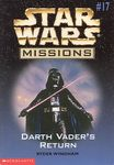 RPG Item: Star Wars Missions #17: Darth Vader's Return
