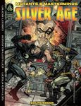 RPG Item: Silver Age