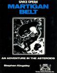 RPG Item: Martigan Belt