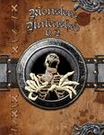 RPG Item: Monsters Unleashed V.2