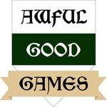 RPG Publisher: Awful Good Games