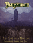 RPG Item: To Found an Empire Book 4: The Clockwork Usurper