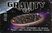 Board Game: Gravity Trap