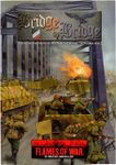 Board Game: Flames of War: Bridge by Bridge – The German Defence of Holland, September, November 1944