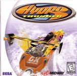 Video Game: Hydro Thunder
