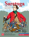 Board Game: Saratoga