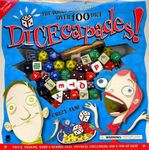 Board Game: DICEcapades